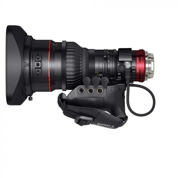 Canon CN7x17 PL Zoom Lens