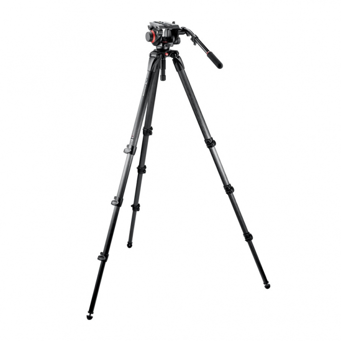 Manfrotto 504HD, 536K