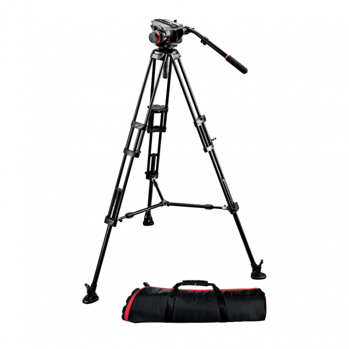 Manfrotto 504HD, 546BK