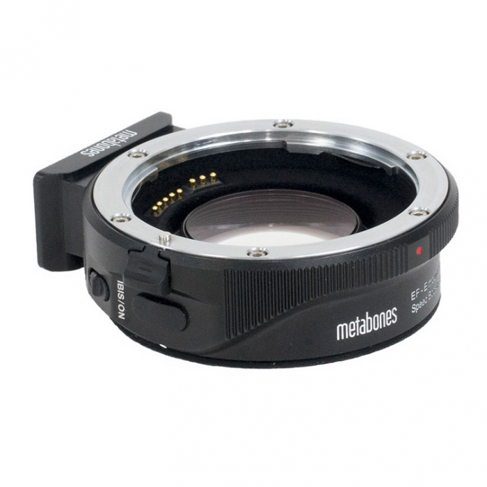 Metabones EF-E Mount T Speed Booster