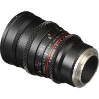 Samyang 24mm T1.5 VDSLR II - Sony E