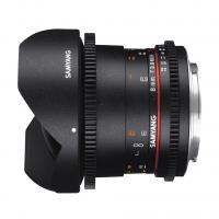 Samyang 8mm T3.1 VDSLR SONY E