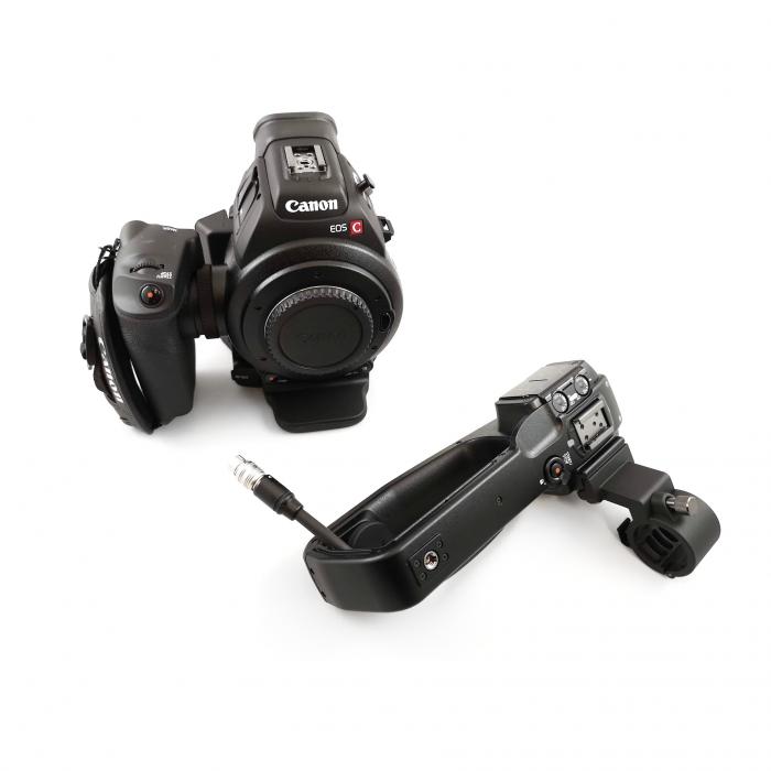 Canon EOS C100 - Used