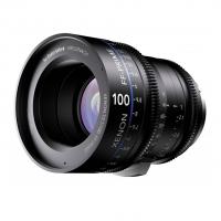 Schneider 100mm Canon EF Mount T2.1