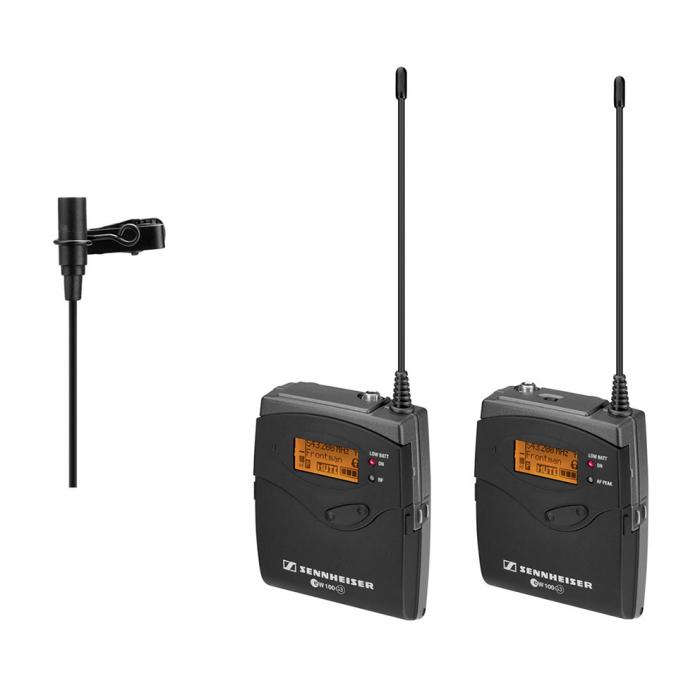 Sennheiser EW 112-P G3 GB