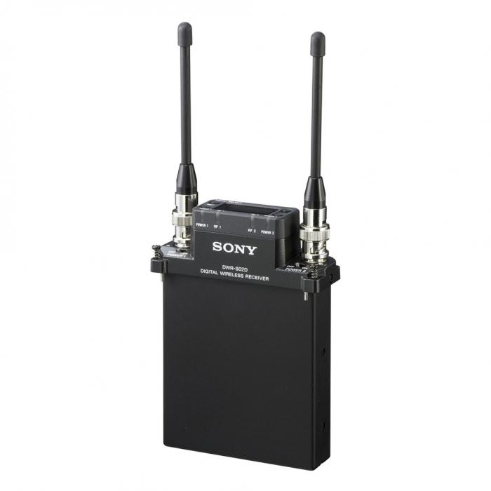 Sony DWR-S02D