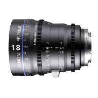 Schneider 18mm Canon EF Mount