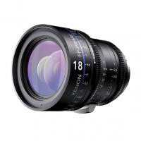 Schneider Xenon 18mm Canon EF Mount