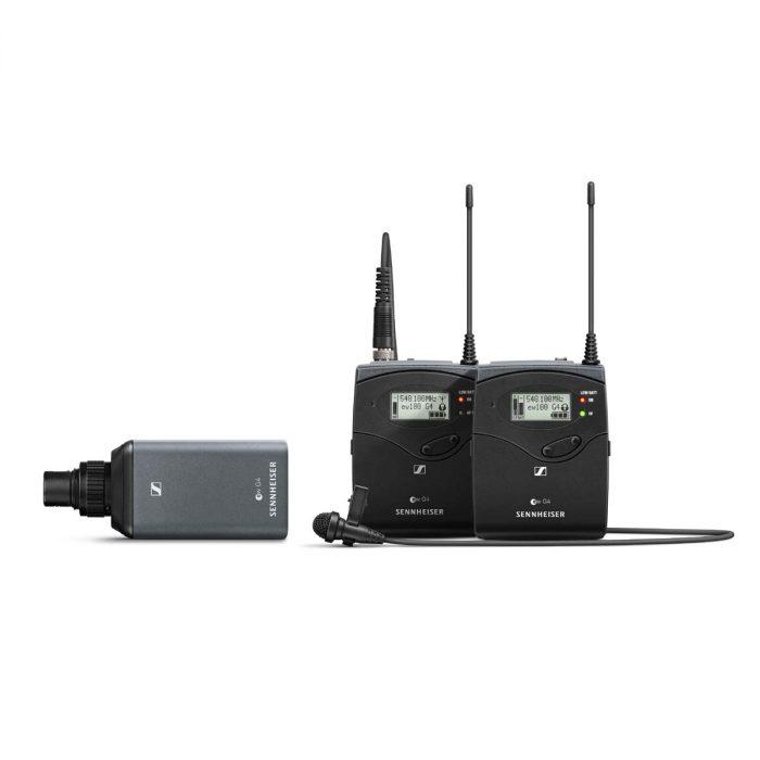 Sennheiser EW 100 ENG G4-GB
