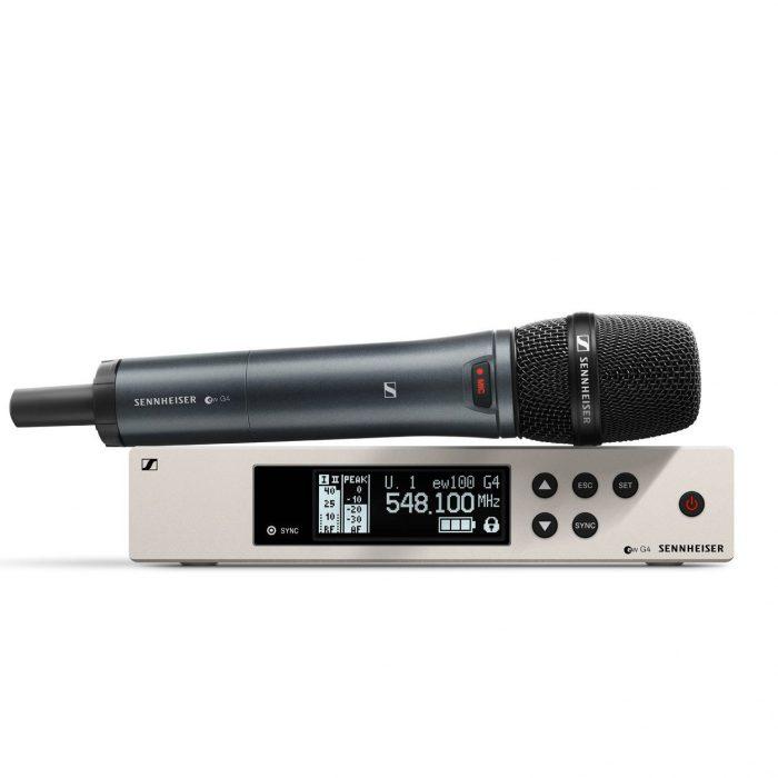 EW 100 G4-845-S-GB