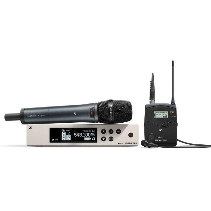 EW 100 G4-ME2-835-S-GB