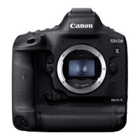 Canon 1DX MkIII