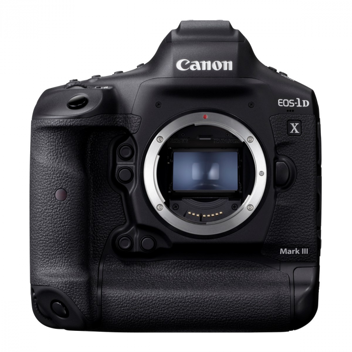 Canon 1DX MkIII
