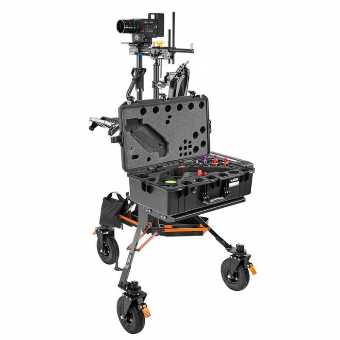 AXIS STABILIZER STATION