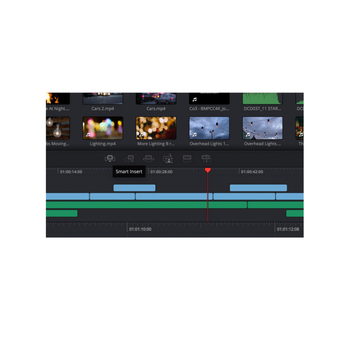 Blackmagic DaVinci Resolve 16 Activation Key