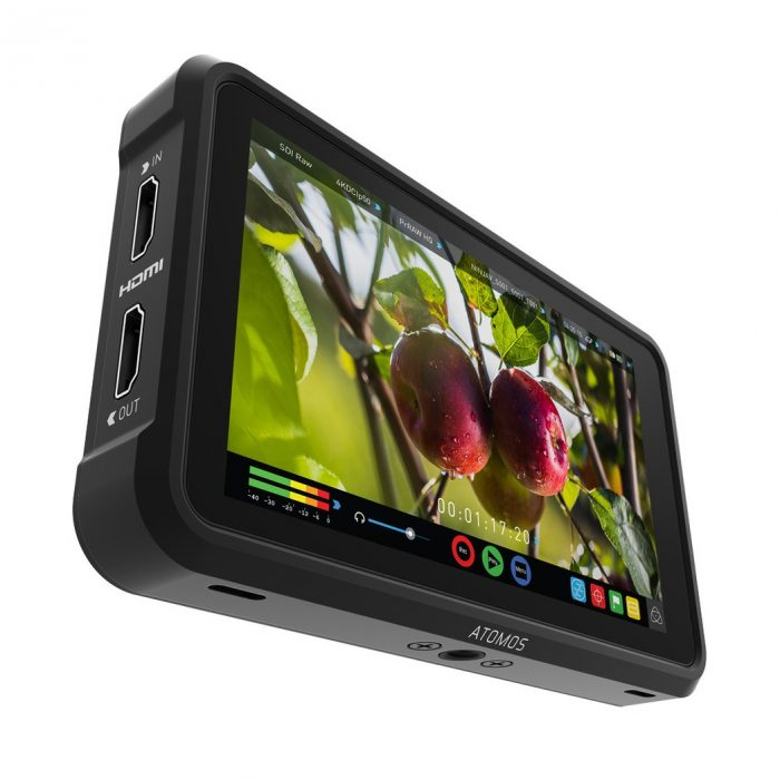 Atomos Shinobi Monitor