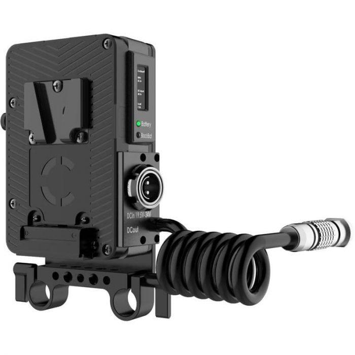 HLXR-PMC-V